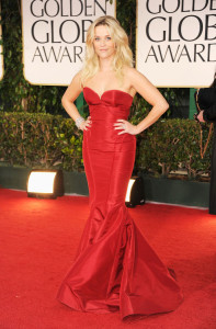 Actress Reese Witherspoon On The Red Carpet