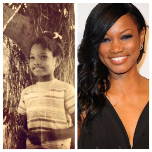 Picture Courtesy of Garcelle Beauvais Facebook Page