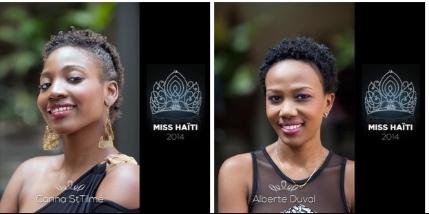 miss haiti 4