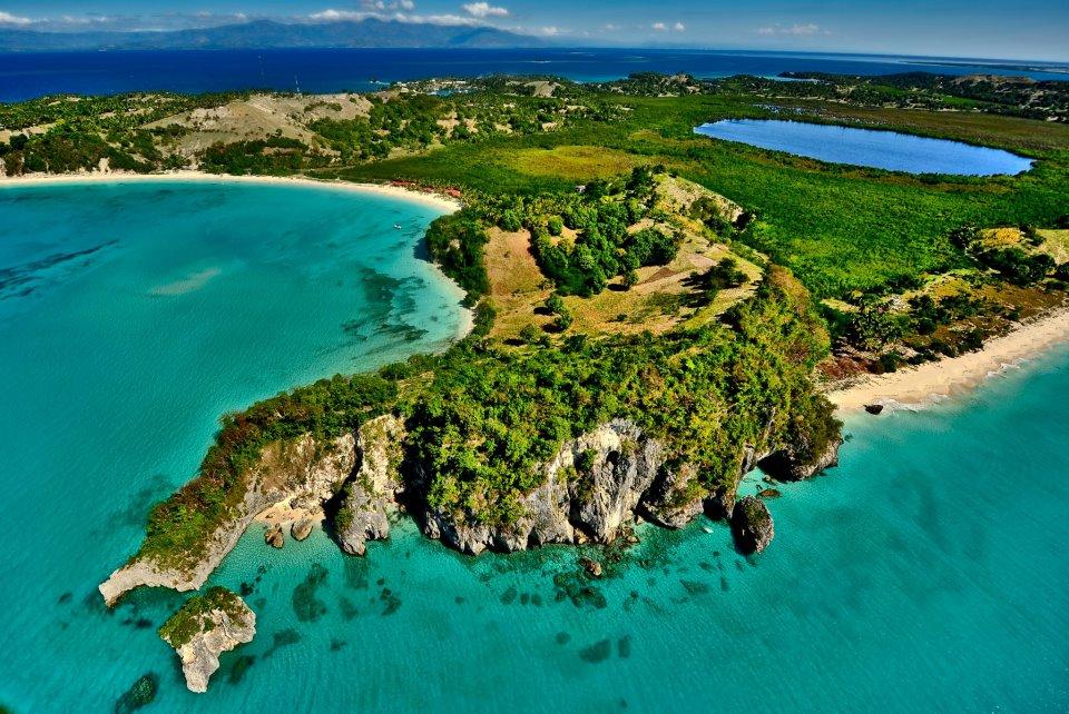 Île à Vache, Haiti