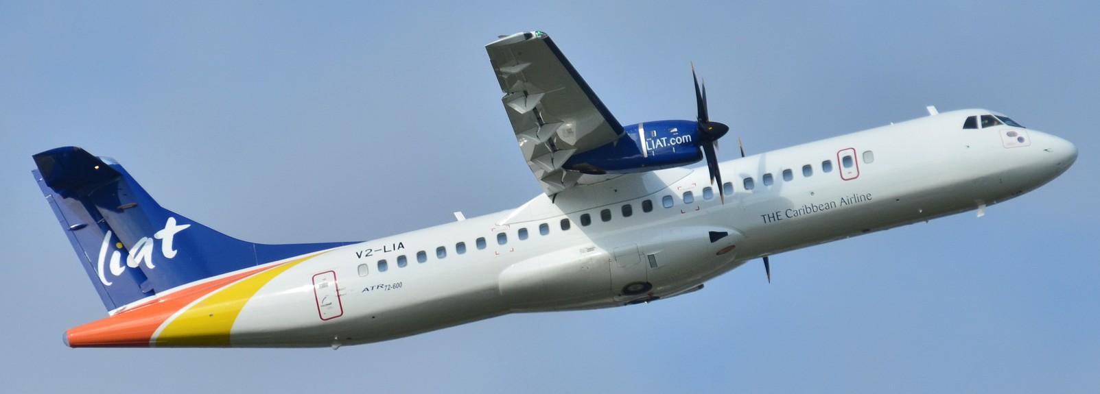 Liat Caribbean Airline Announce Flights To Haiti L Union