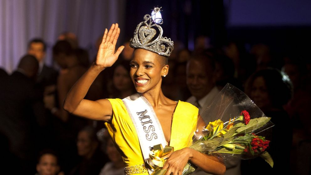 Miss Haiti