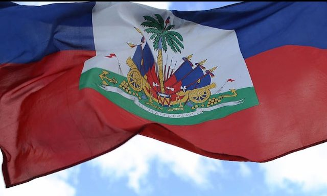 haitian-flag