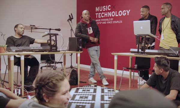 vince-staples-levis-music-technology-program