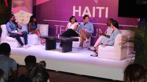 Haiti Tech Summit