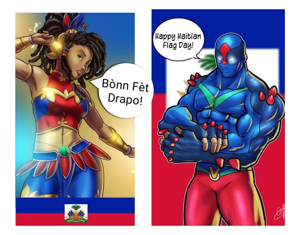Caribbean Justice Alliance