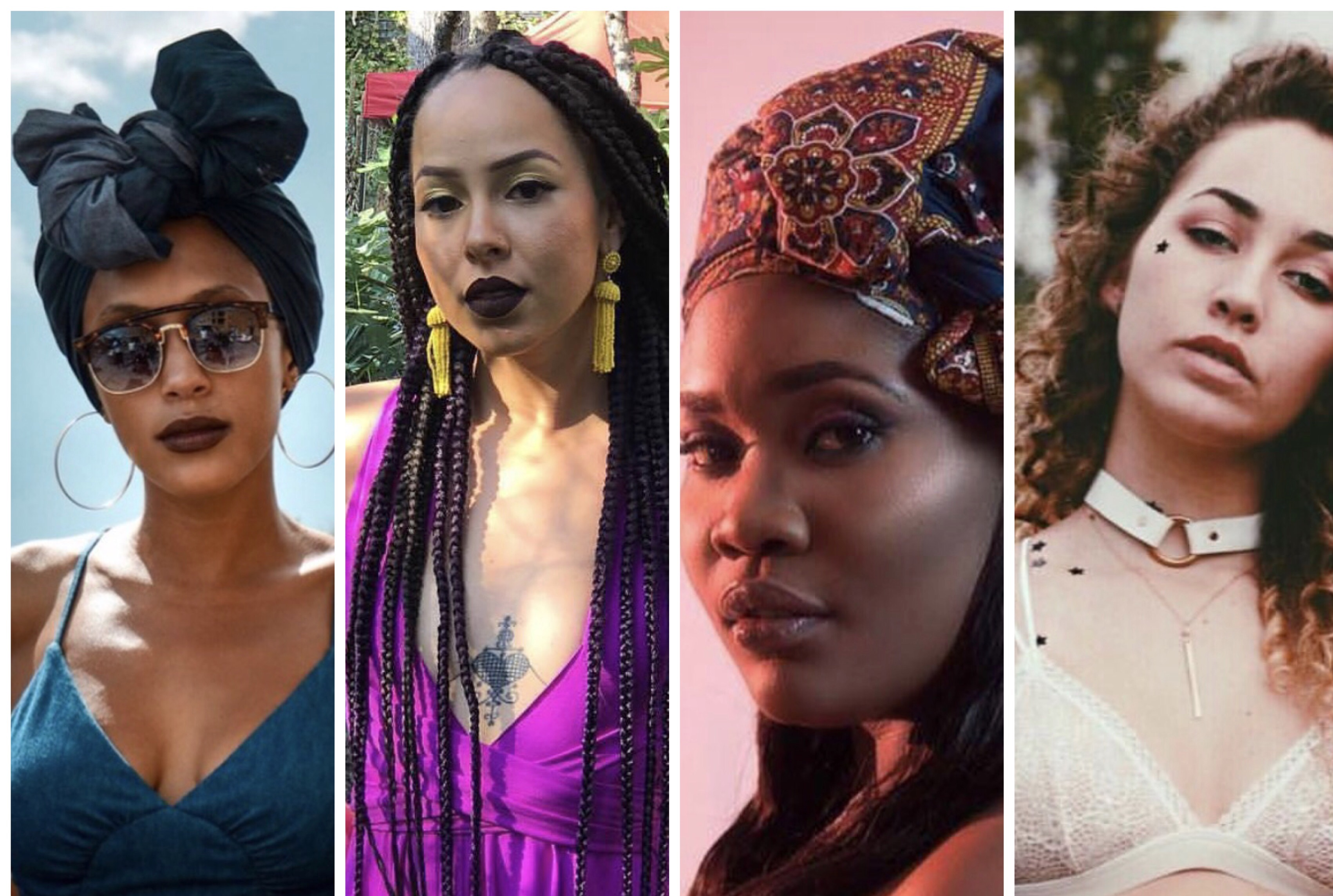 10 Haitian Female Artist You Should Add To Your Playlist