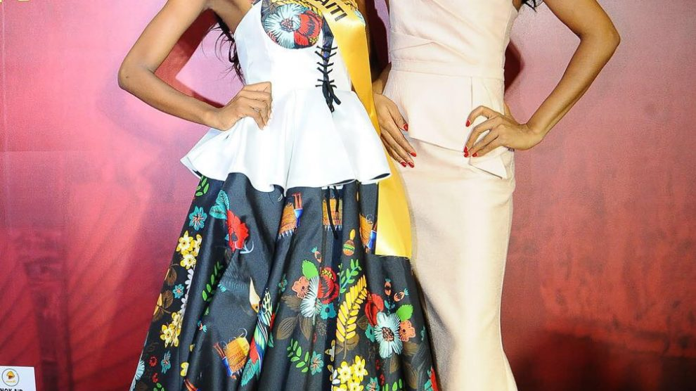 Miss Grand International Haiti