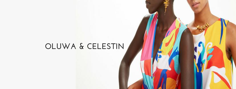 Oluwa & Celestin