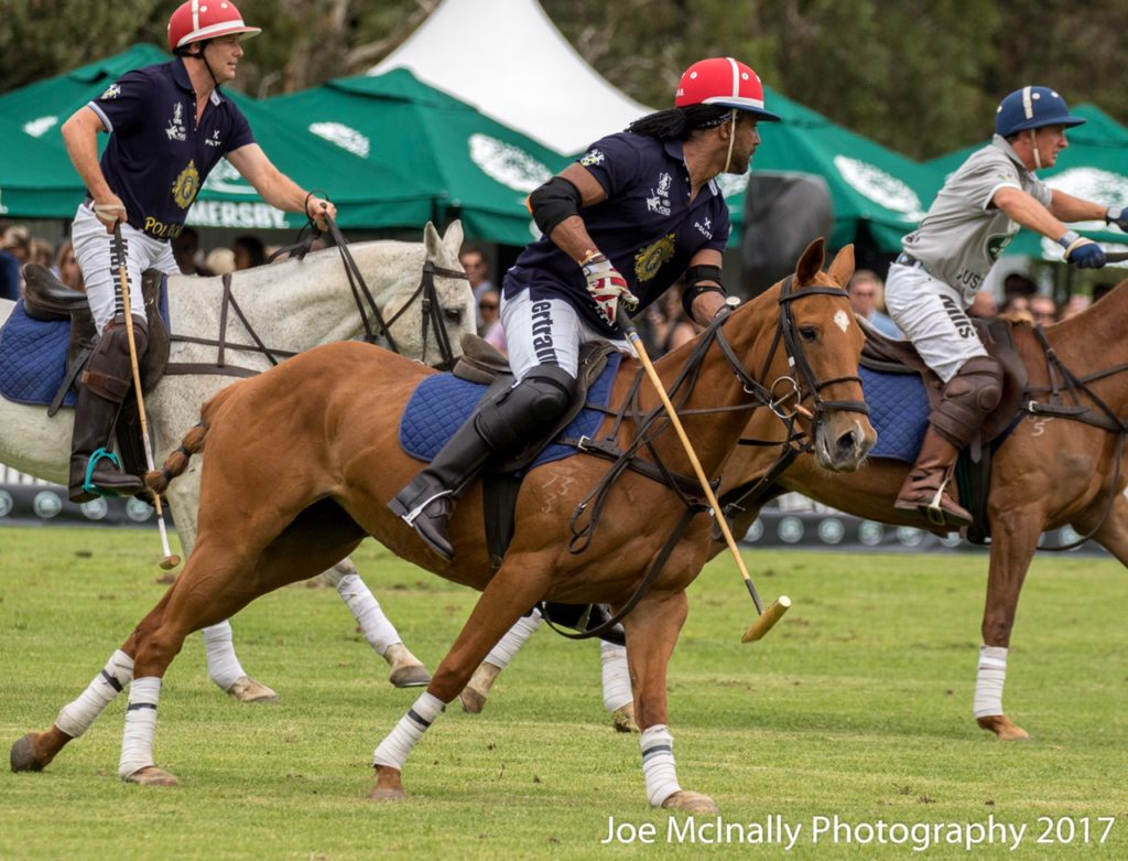 Haiti Polo Team