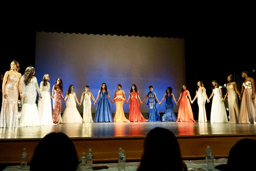 Haiti International Pageant