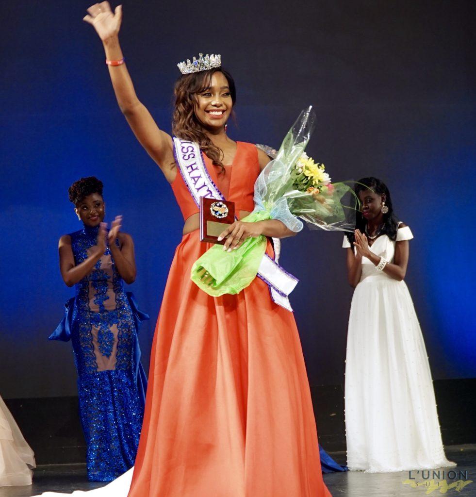 Haiti International Pageant Recap: Who Took Home the Crown?
