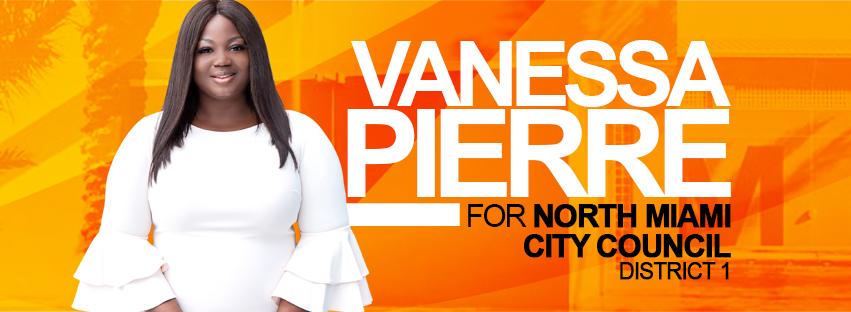 Vanessa Pierre