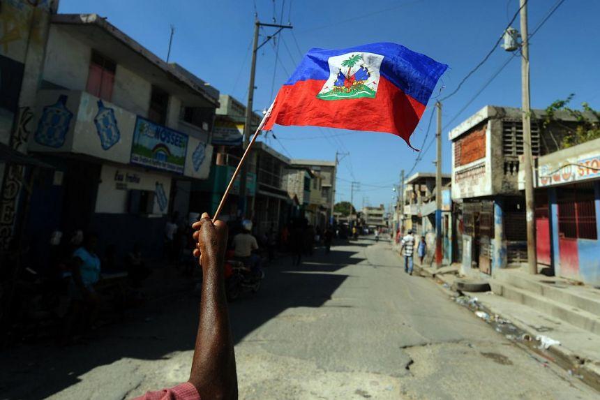 FreeHaiti